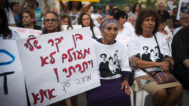 İsrail'de kaçırılan binlerce çocuk Yahudilere evlatlık verildi