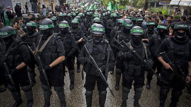 Hamas'tan Norveç'e ret