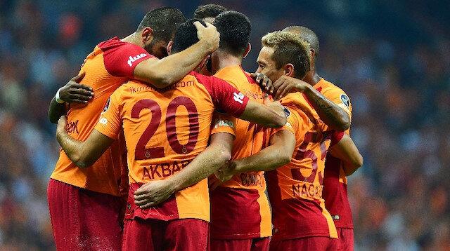 UEFA'dan en büyük gelir Galatasaray'a