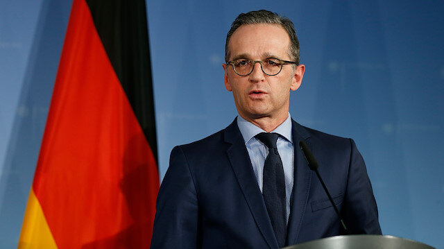 Syrian refugees returning home from Jordan suffer repression: German FM