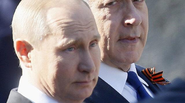 إسرائيل تهدد روسيا بطائرة مسيرة....خبير روسي يرد: لن تمر هجماتكم دون عقاب