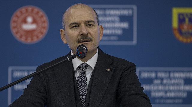 Bakan Soylu: Kılıçdaroğlu 10 katlı binayı idare edemiyor