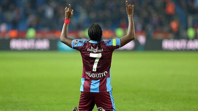 Türk futbol tarihine geçen an: Trabzonspor ve Rizespor aynı anda gol attı