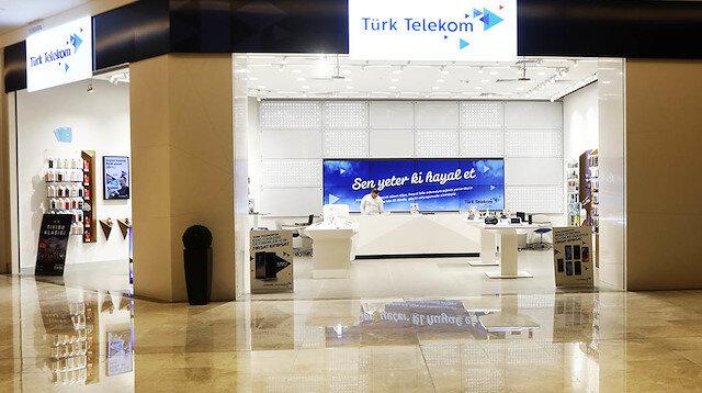 Türk Telekom'un tahvil ihracına yurt dışından 5 kat talep geldi