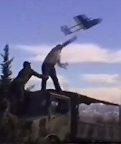 Nihayet kuş uçtu