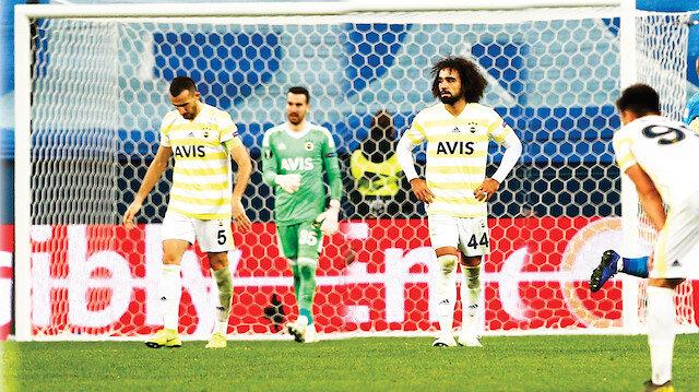 Fenerbahçe'de neler oluyor?