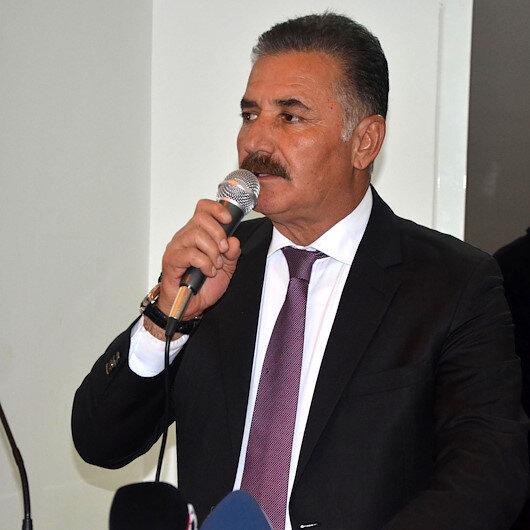 Hamit Tuna'dan Kocamaz ve İYİ Parti'ye: Varsa belgeniz atın ortaya