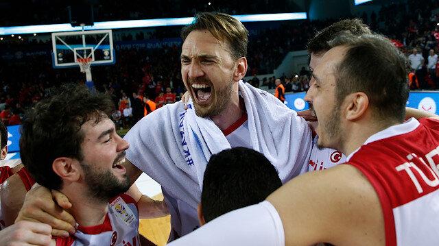 Turkey vs Slovenia - FIBA Basketball World Cup 2019