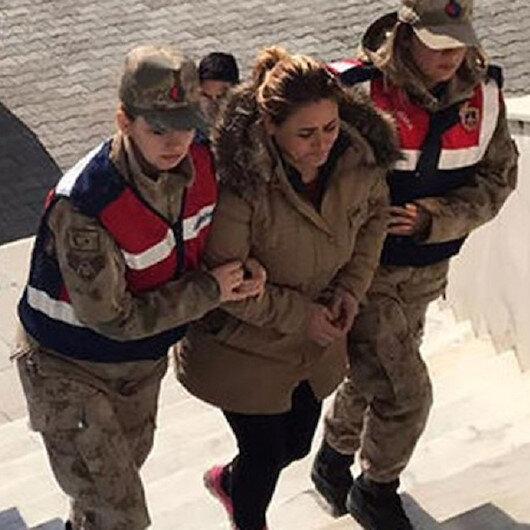 Jandarma'dan muhteşem analiz: Telefondan yaptığı arama sırrı ele verdi