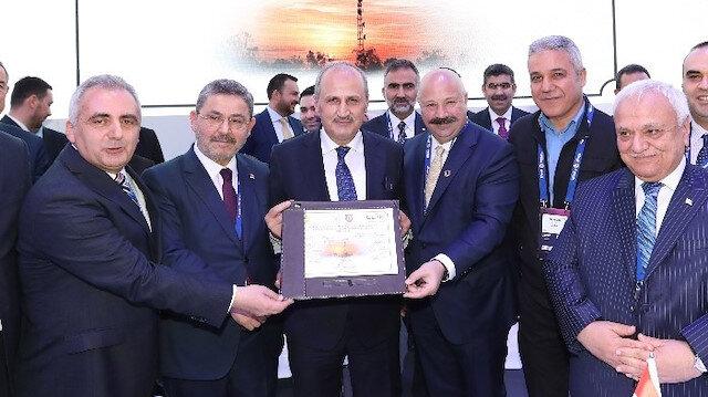 Türkiye'nin internet altyapısı için imzalar MWC 2019'da atıldı