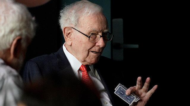 Warren Buffett: Bitcoin'in hiçbir gerçek değeri yok