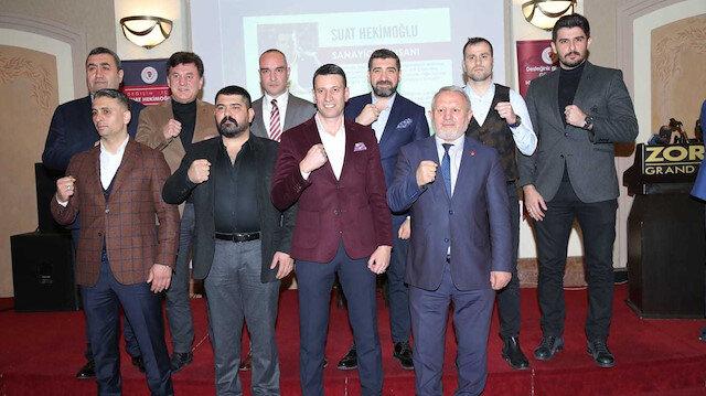 Şampiyonlar Hekimoğlu dedi