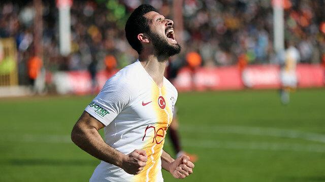 Hatay'da unutulmaz kupa maçı: Aslan deplasman golüyle yarı finalde