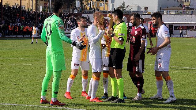 İsmail Çipe'nin yediği gol Galatasaraylıları kızdırdı