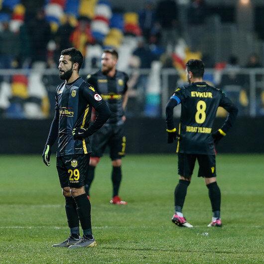 Yeni Malatyaspor Türkiye Kupası'nda yarı finalde