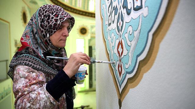 Çiğdem AK in Turkey's Sakarya