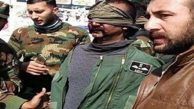 """الهند تصعد....لباكستان: لا مفاوضات ولا اتفاق أطلقوا سراح الأسير فورا"""""""