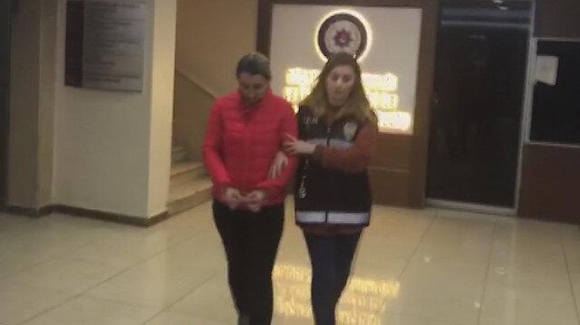 İstanbul'da 'taşıyıcı anne' operasyonu: 2 kişi gözaltına alındı