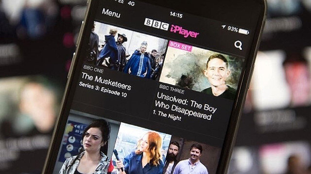 BBC Netflix'e kafa tutuyor