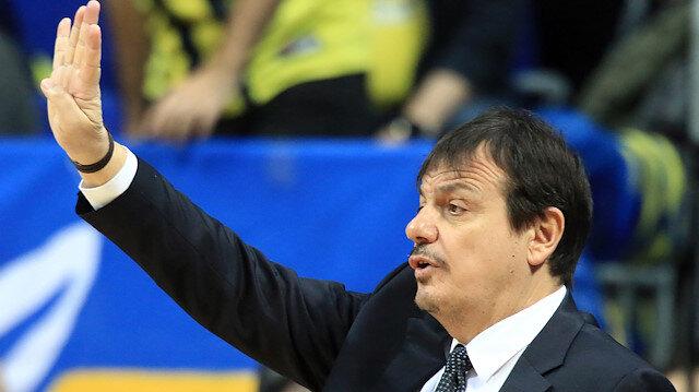Ergin Ataman'dan Euroleague'e flaş Fenerbahçe çağrısı