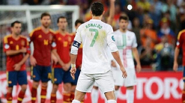 Futbolda sürpriz değişiklik: 1 metre kuralı geliyor
