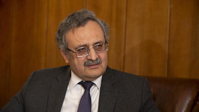 سفير باكستان: نرحّب بوساطة تركيا في الأزمة مع الهند