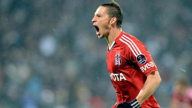 Holosko 35 yaşında transfer oldu