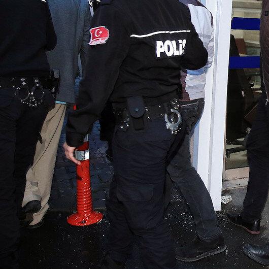 Diyarbakır'da HDP binasında terör operasyonu: 5 gözaltı