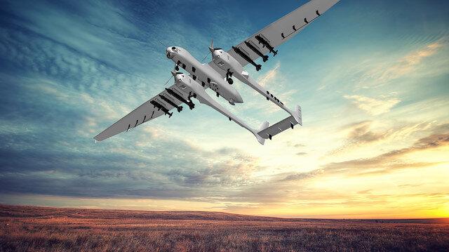 Anka-2'nın ilk uçuş tarihi belli oldu