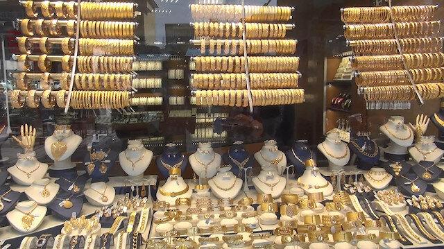 Kuyumculardan sahte altın isyanı: Biz bile ayırt edemiyoruz