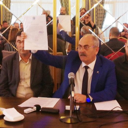 İyi Parti'den toplu istifa: Cumhur İttifakı adayını destekleyecekler