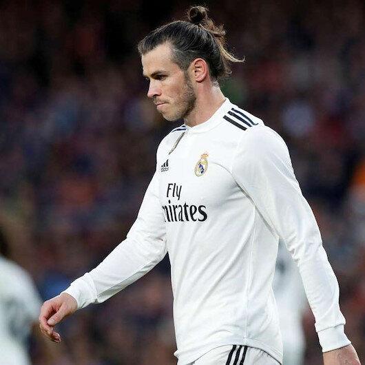 Bale'in menajeri taraftara çıkıştı: Ayaklarını öpmeliler