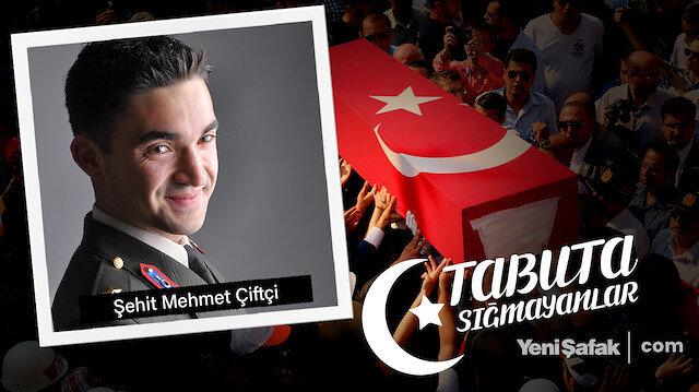 Tabuta Sığmayanlar: Şehit Mehmet Çiftçi (44. Bölüm)