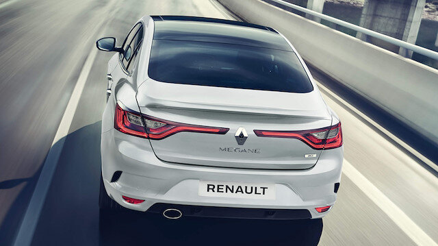 Renault'dan mart kampanyası
