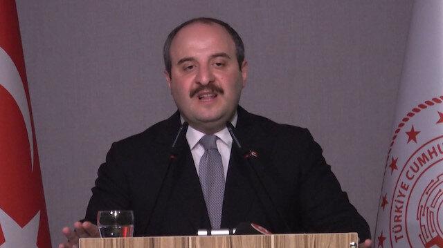 Uzay Ajansının iptalini isteyen CHPye Bakan Varank tepki gösterdi