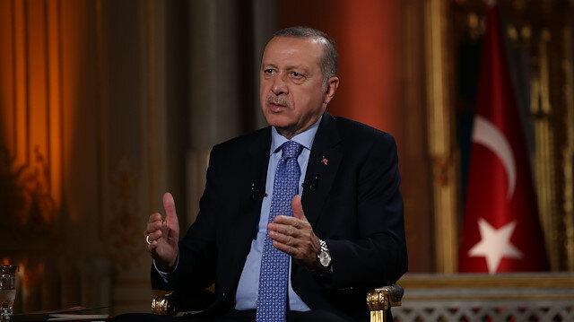 Cumhurbaşkanı Erdoğandan Şenol Güneş açıklaması