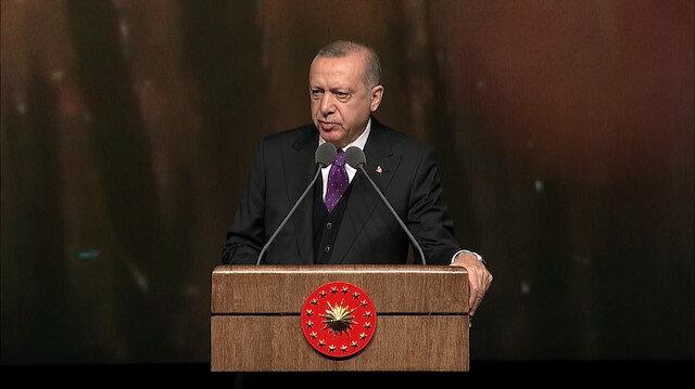 Erdoğan müjdeyi verdi: 3 milyar 716 milyon TL destek ödemesi