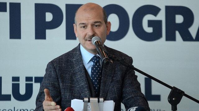 Herhalde güvenlik sorunun PKK temsilcisiyle çözecek