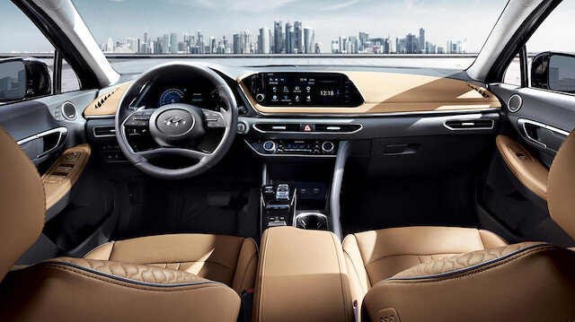 Hyundai Sonata 2011 yılından beri Türkiye'de satışa sunulmuyor.