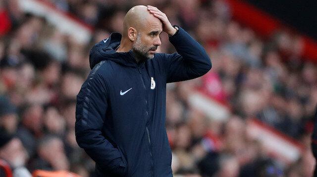Manchester City'ye mali soruşturma: FFP'ye uymuyorlar