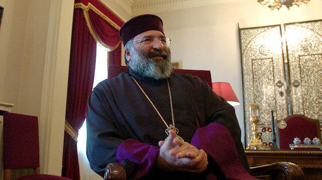 Armenian Archbishop Mesrob Mutafyan passes away in Istanbul, age 62