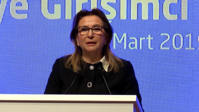 Ticaret Bakanı Pekcandan kadın girişimcilere müjde