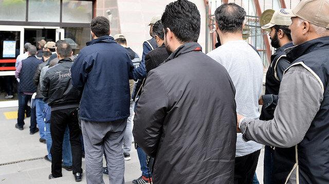 Sivas merkezli FETÖ operasyonu: 12 tutuklama