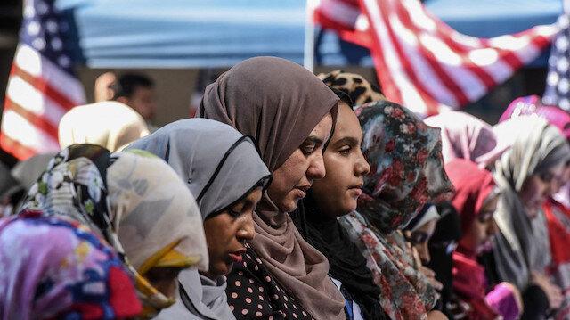 En fazla ayrımcılığa uğrayan dini grubu Müslümanlar oluşturuyor.