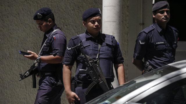 Malezya Polis Teşkilatı, şimdiye kadar ülke genelinde konuya ilişkin 929 ihbar aldıklarını açıklamıştı.