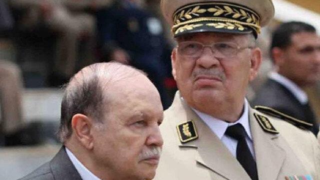 تصريح مفاجئ لقائد أركان الجيش الجزائري
