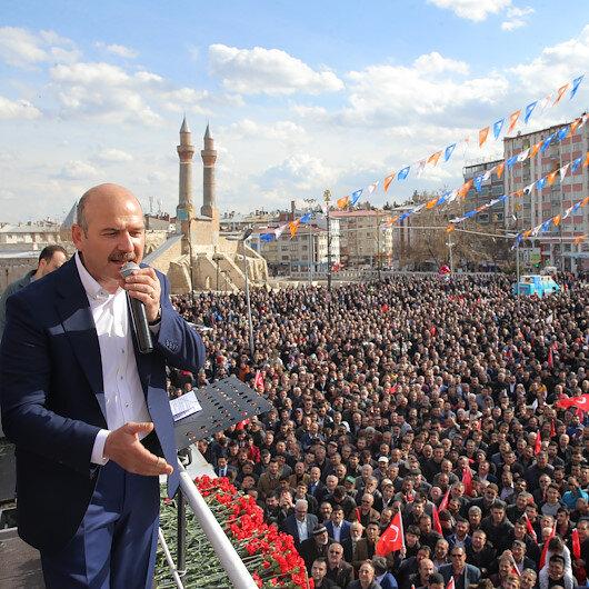 Bakan Soylu: 8 bin bekçi, 15 bin polis memuru alınacak