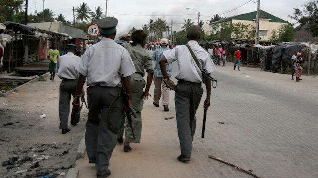 İki hafta önce silahlı kişilerin düzenlediği saldırılarda 29 kişi ölmüş, en az 40 kişi kaçırılmıştı.