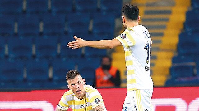 Fenerbahçe, Süper Lig'de 14. sırada yer alıyor.