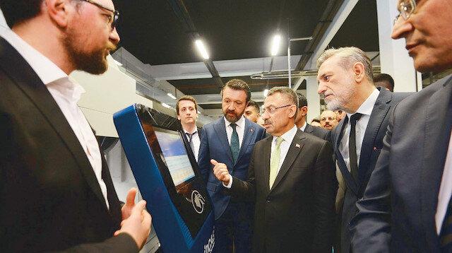 Bursa'da dijital dönüşüm atağı